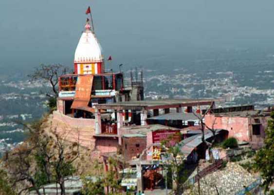 Haridwar-chandidevi