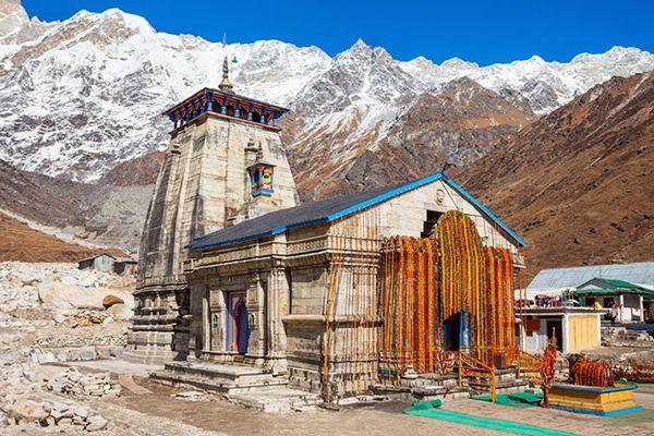 Kedarnath - Char dham