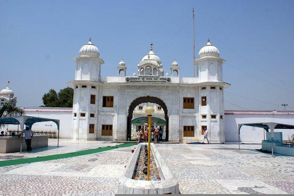NanakMatta Sahib
