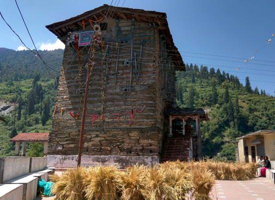 kharsali
