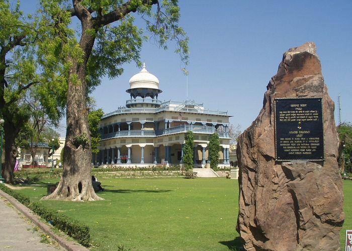 Anand_Bhawan,_Allahabad