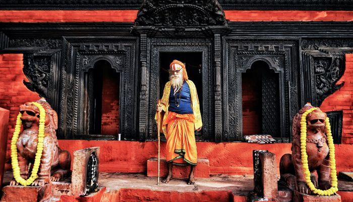 Vibrant Varanasi 121