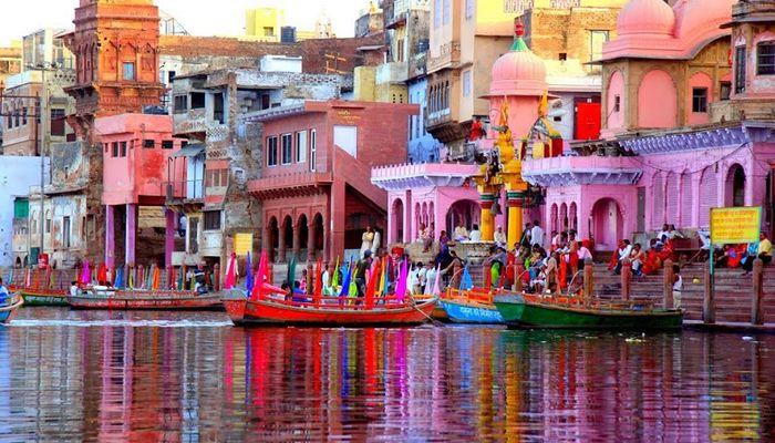 Vishram-Ghat