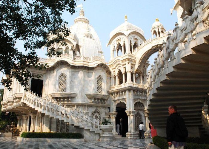 Vrindavan | Vrindavan Tourism | Vrindavan temple in U P  - 2019