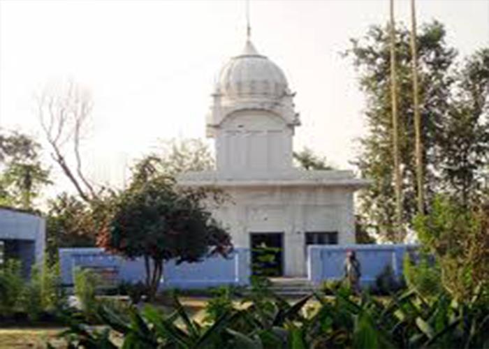Gurudwara Sixth Patshahi