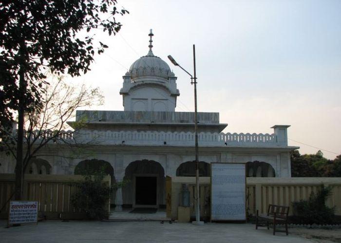 gurdwara_sri_bhandara_sahib_nanak_matta2