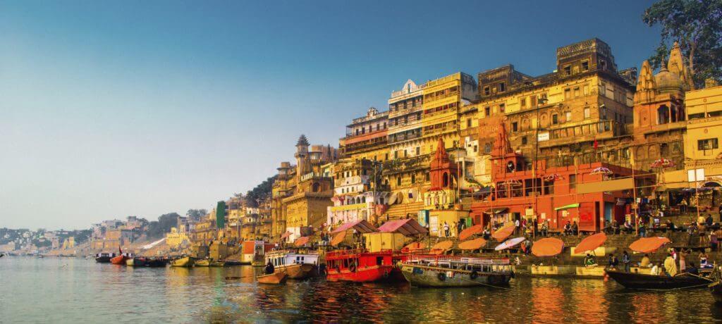 Uttar Pradesh Tourism